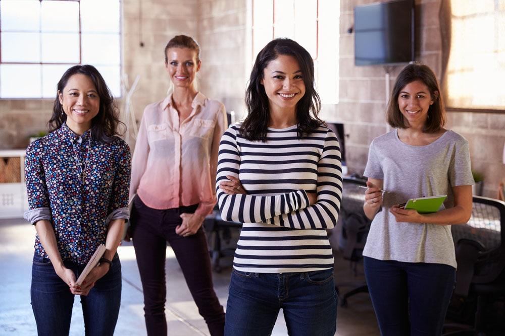 Le imprese al femminile cambieranno il mondo