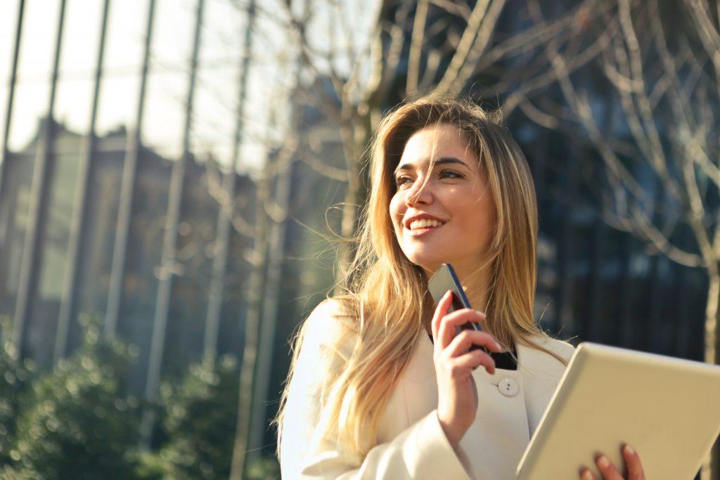 Strategie di business per riprendere a settembre l'attività lavorativa con il sorriso