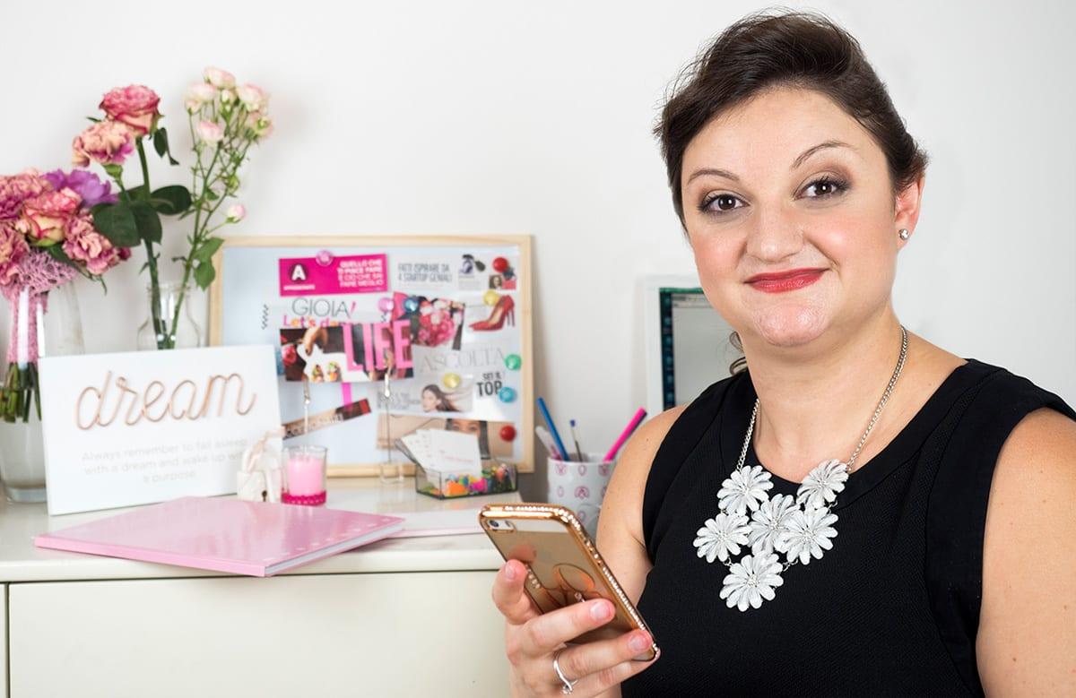 contatto business coach al femminile roma