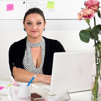business coach femminile